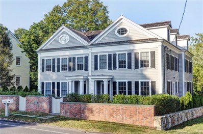 474 Main Street UNIT South, New Canaan, CT 06840 - #: 170049830