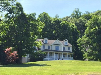 158 Route 37, Sherman, CT 06784 - #: 170055779