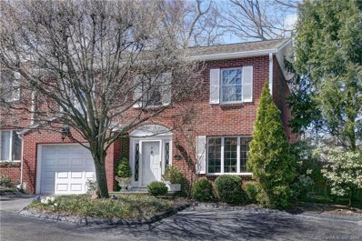 109 Forest Street UNIT 14, New Canaan, CT 06840 - #: 170060994