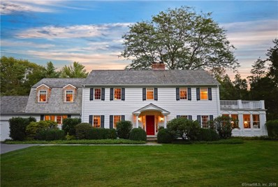 1277 Smith Ridge Road, New Canaan, CT 06840 - #: 170062032