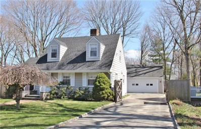 30 Crystal Street, New Canaan, CT 06840 - #: 170068306