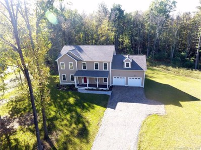 25 Copper Hill Road, Granby, CT 06035 - #: 170068895