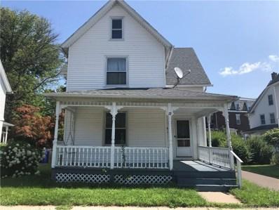 12 Oak Street, Middletown, CT 06457 - #: 170070063