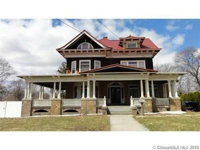 34 Overhill Avenue, New Britain, CT 06053 - #: 170070137