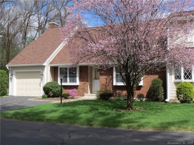 353 The Meadows UNIT 353, Enfield, CT 06082 - #: 170071593