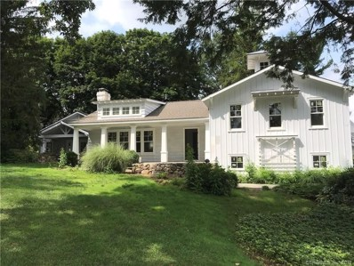 114 Elm Place, New Canaan, CT 06840 - #: 170071829