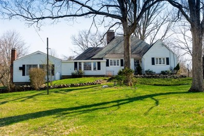 767 N Brooksvale Road, Cheshire, CT 06410 - #: 170077217