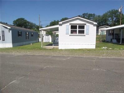 108-30 Clark Road UNIT 30, Naugatuck, CT 06770 - #: 170081127
