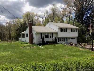 589 Old Post Road, Tolland, CT 06084 - #: 170081800