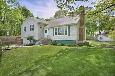 40 Maplewood Drive, Greenwich, CT 06807 - #: 170084332