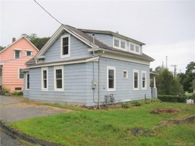 11 Walnut Street, Putnam, CT 06260 - #: 170084935