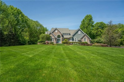 18 Hazel Court, Shelton, CT 06484 - #: 170085600