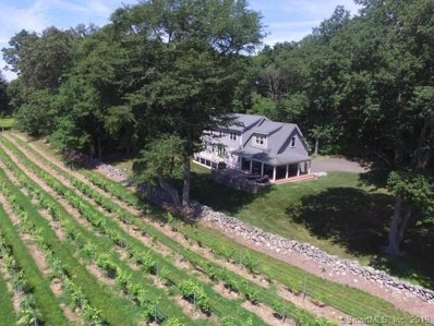 260 Airline Road, Clinton, CT 06413 - #: 170086278