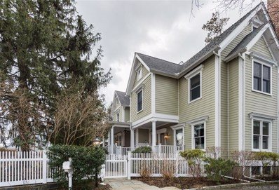 169 E Elm Street, Greenwich, CT 06830 - #: 170088202