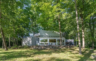 2 Pepper Pond Road, Sherman, CT 06784 - #: 170088263