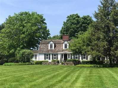 61 Old Litchfield Road, Washington, CT 06793 - #: 170089429
