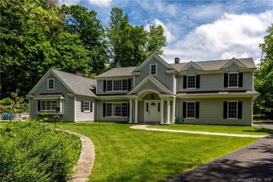 46 Blackman Road, Ridgefield, CT 06877 - #: 170089807
