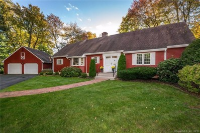 7 Berwyn Lane, West Hartford, CT 06107 - #: 170090582
