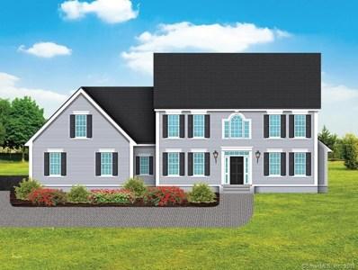 19 Wind Mill Lane, Canton, CT 06019 - #: 170090626