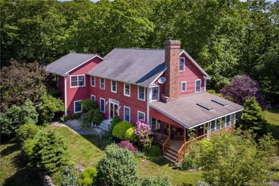 15 Rude Road, Preston, CT 06365 - #: 170090738