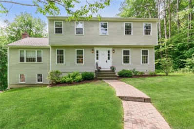 8 Cambridge Circle, New Milford, CT 06776 - #: 170093893