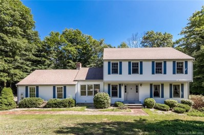 2 White Oak Drive, Clinton, CT 06413 - #: 170093969