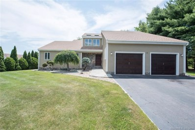 22 Sandy Drive, Rocky Hill, CT 06067 - #: 170095529