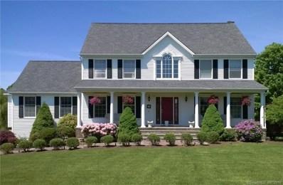 135 Wheeler Farm Road, Watertown, CT 06795 - #: 170095766