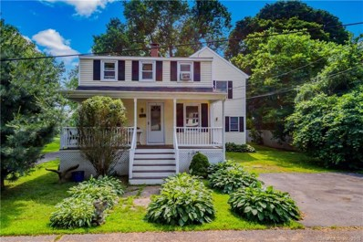 21 Halleck Street, Guilford, CT 06437 - #: 170096861