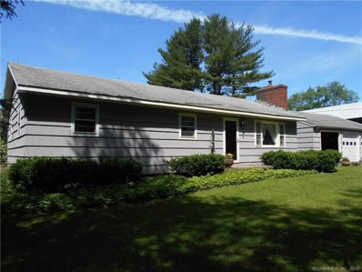 61 College Hill Road, North Canaan, CT 06024 - #: 170096981
