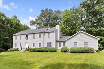 10 Rob Rider Road, Redding, CT 06896 - #: 170097598