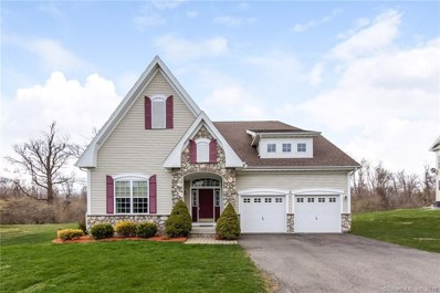 3 Colonial Court UNIT 3, Middlebury, CT 06762 - #: 170098482