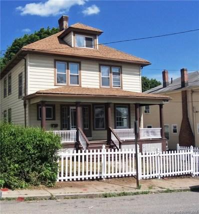 16 Albion Street, Waterbury, CT 06705 - #: 170099065