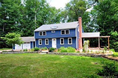 8 Roswell Road, Simsbury, CT 06092 - #: 170100534