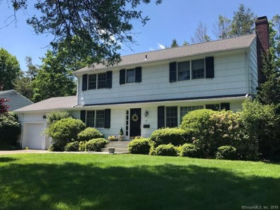 12 Village Drive, New Canaan, CT 06840 - #: 170102973