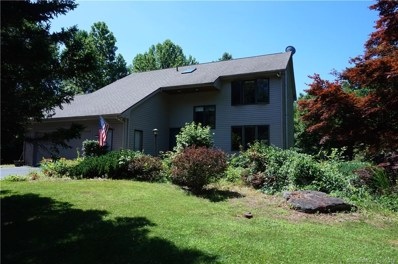 14 Pond Edge Drive, Waterford, CT 06385 - #: 170103671