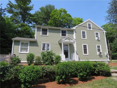 1 Macintosh Road, Lyme, CT 06371 - #: 170105194