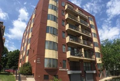 213 Franklin Avenue UNIT 7\/205, Hartford, CT 06114 - #: 170105446