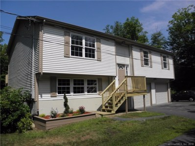 7 Shoddy Mill Road, Andover, CT 06232 - #: 170106005