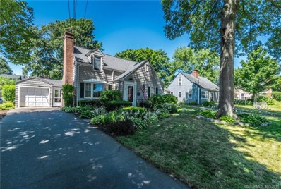 183 Webster Hill Boulevard, West Hartford, CT 06107 - #: 170106597