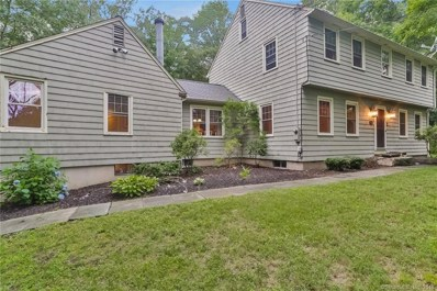 550 Nut Plains Road, Guilford, CT 06437 - #: 170107324
