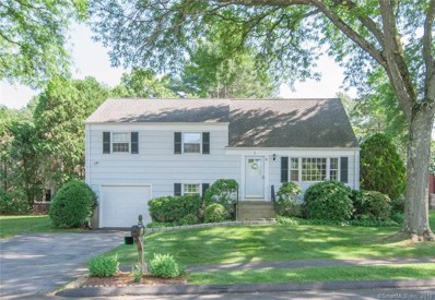 4 Gard Court, Greenwich, CT 06831 - #: 170107410