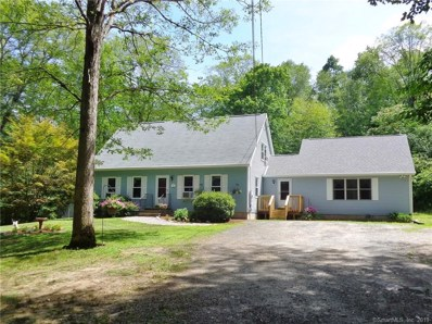 142 Bunker Hill Road, Andover, CT 06232 - #: 170108084