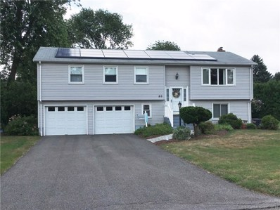 90 Crystal Drive, Rocky Hill, CT 06067 - #: 170108973