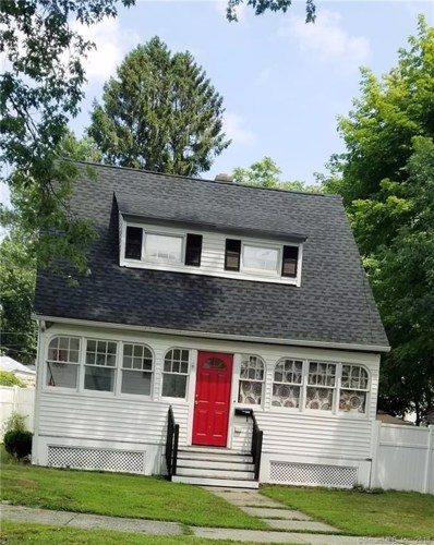 3 Sycamore Lane, Waterbury, CT 06705 - #: 170109136