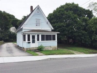 33 Walnut Street, Putnam, CT 06260 - #: 170109237