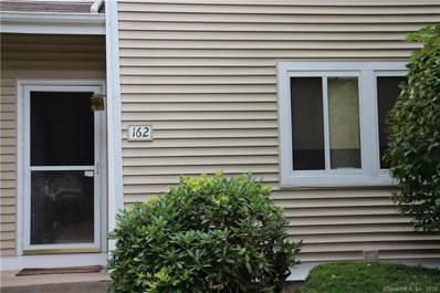 60 Old Town Road UNIT 162, Vernon, CT 06066 - #: 170111246