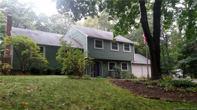 5 Kings Grant Road, Clinton, CT 06413 - #: 170112624