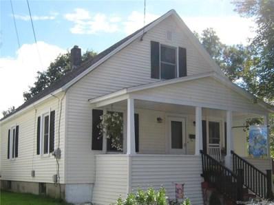 15 Maynard Street, Putnam, CT 06260 - #: 170112867