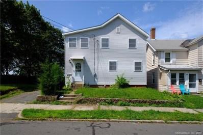 136 Sexton Street, New Britain, CT 06051 - #: 170113581